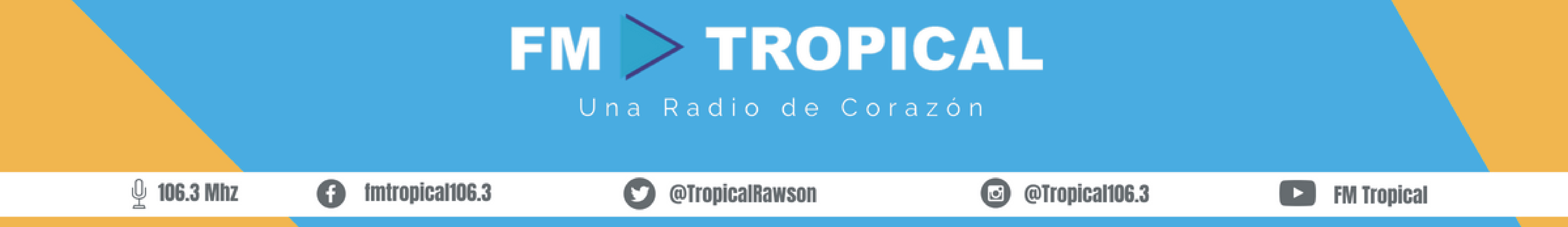 FM Tropical-106.3