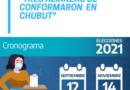 Tres alianzas se conformaron para las elecciones legislativas en Chubut