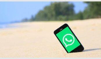 ¿Cómo activar el modo vacaciones de Whatsapp?
