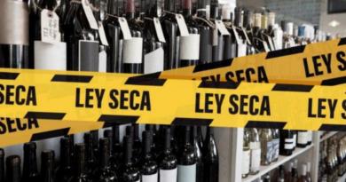 Rawson: desde el sábado regirá la prohibición de venta de bebidas alcohólicas